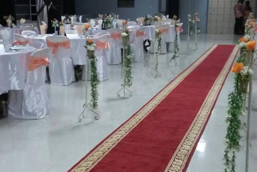 Agence événementielle -  TERRASSE-DE-NDOGBONG -  events places places evenementielles salles evenementielles cameroun