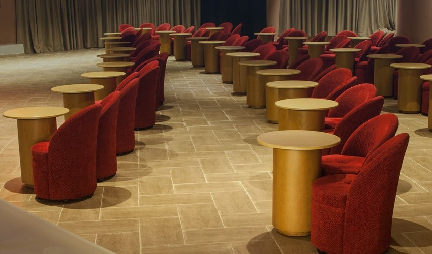 Hotel Imperial Marhaba Salle de seminaire