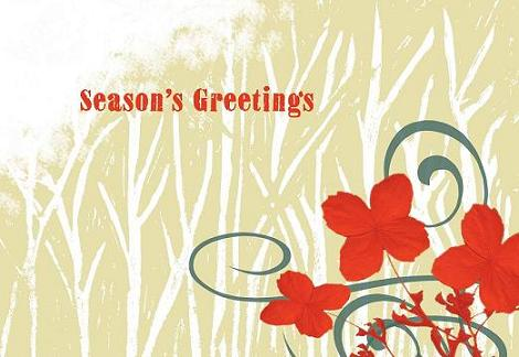 Union Station Holiday Cards