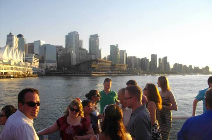 Canada Day Singles Cruise