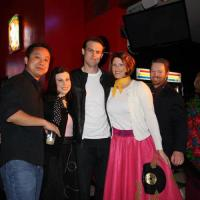 San Jose Sock Hop for singles