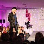 JR Events - Fashion show