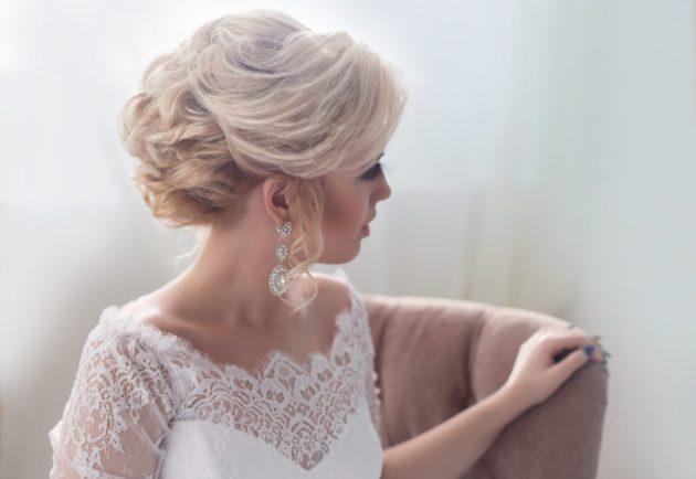 Luxury Bridal Accessories