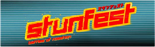 Stunfest 2016 @ Le Liberté, Rennes, France