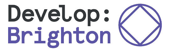 Develop: Brighton 2016 @ Hilton Brighton Metropole