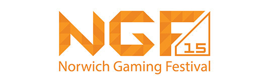Norwich Gaming Festival 2016 @ The Forum