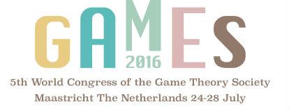 GAMES 2016 @ Maastricht University