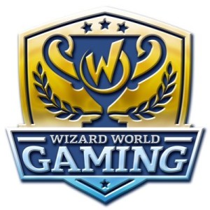 Wizard World Gaming Atlanta 2016 @ Georgia World Congress Center