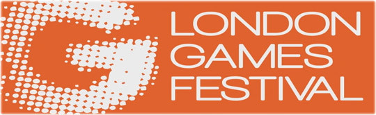 London Games Festival 2016 @ Tobacco Dock