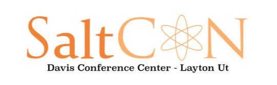 SaltCON 2016 @ Davis Convention Center