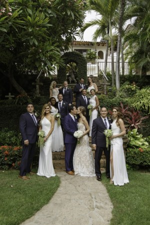 EventsLuxe Mexican Hacienda Wedding 50