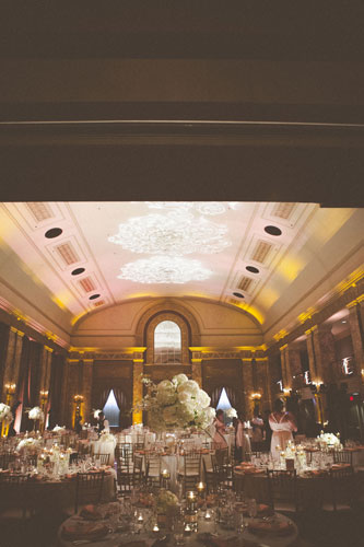The Coronado in St. Louis | Events Luxe Weddings