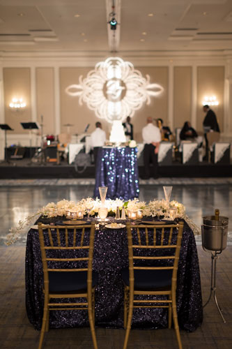 Wedding Cake by the Ritz Carlton St. Louis | Events Luxe Weddings
