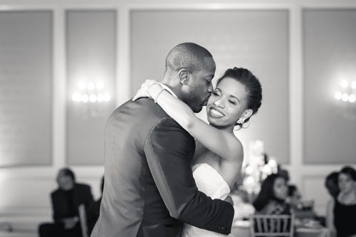 First Dance at the Ritz Carlton | Events Luxe Weddings