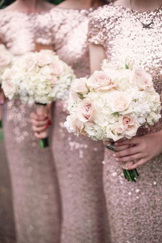 Belli Fiori wedding bouquet | St. Louis Weddings by Events Luxe