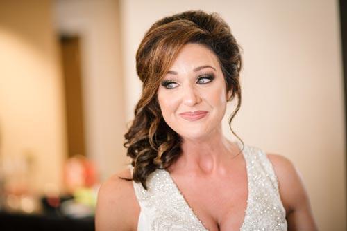 bride dress | Events Luxe Weddings