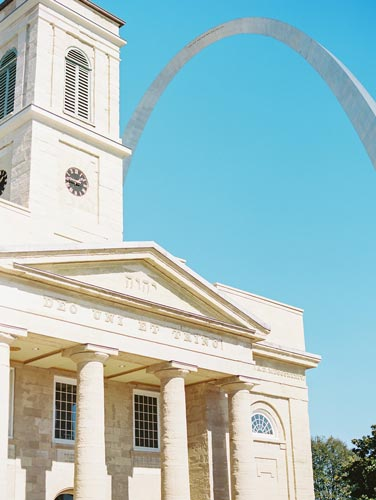 Old Cathedral St. Louis Wedding | Events Luxe Weddings