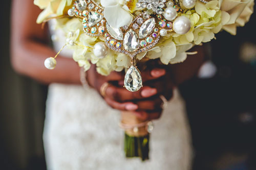 Bridal Bouquet | Events Luxe Wedding