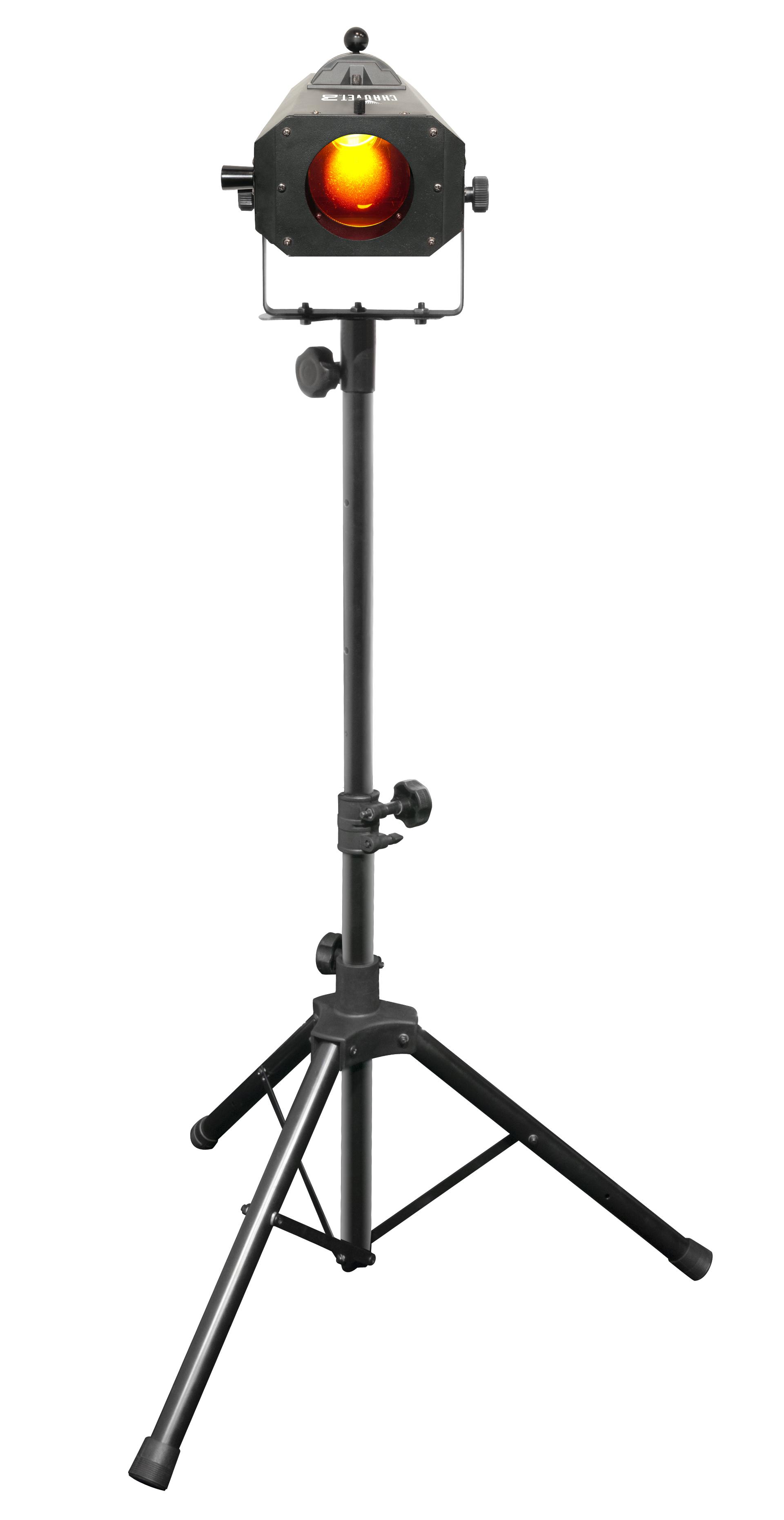 Chauvet 120st120 Watt Led Spotlight Up To 100