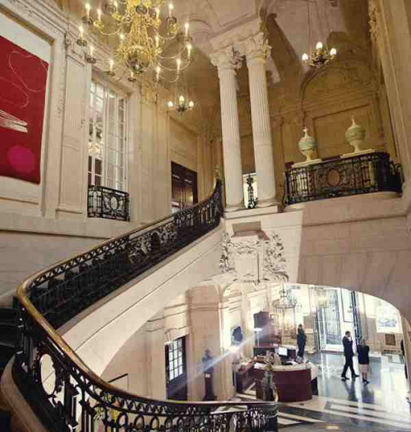 10 - 11 Carlton House Terrace - Eventspiration