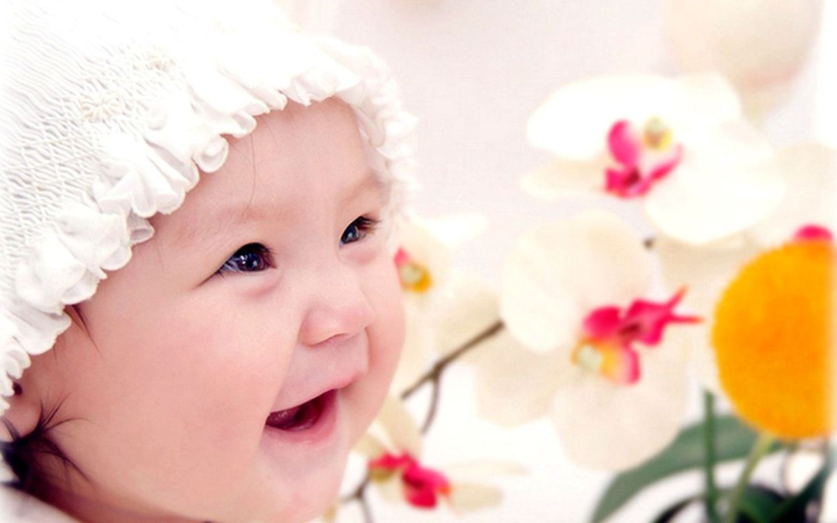 Hd Images Of Cute Babies: Beautiful & Cute Baby Images, Pictures & HD Wallpapers 2017