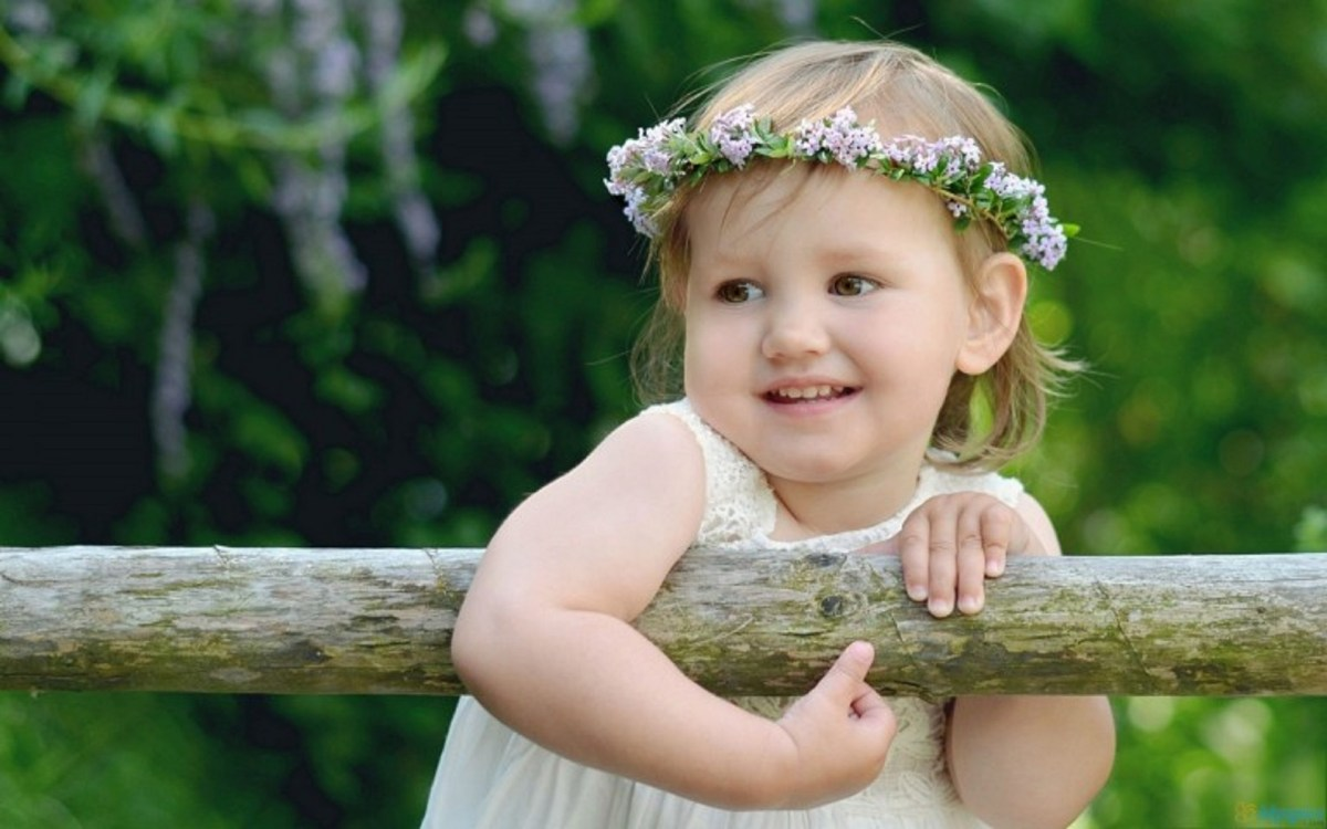 Cute Lovely Baby Photos HD Images Wallpapers 2017