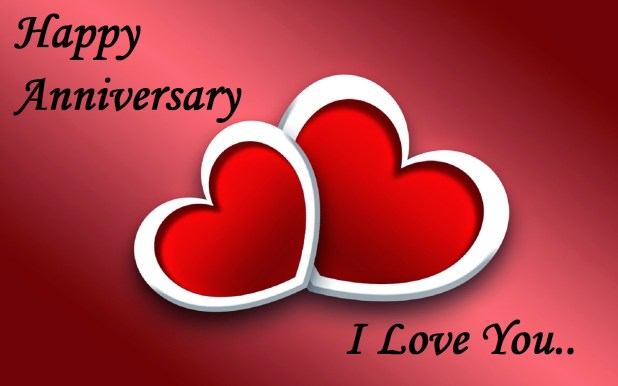 Most Beautiful Happy Anniversary 2017 HD Images & Pictures