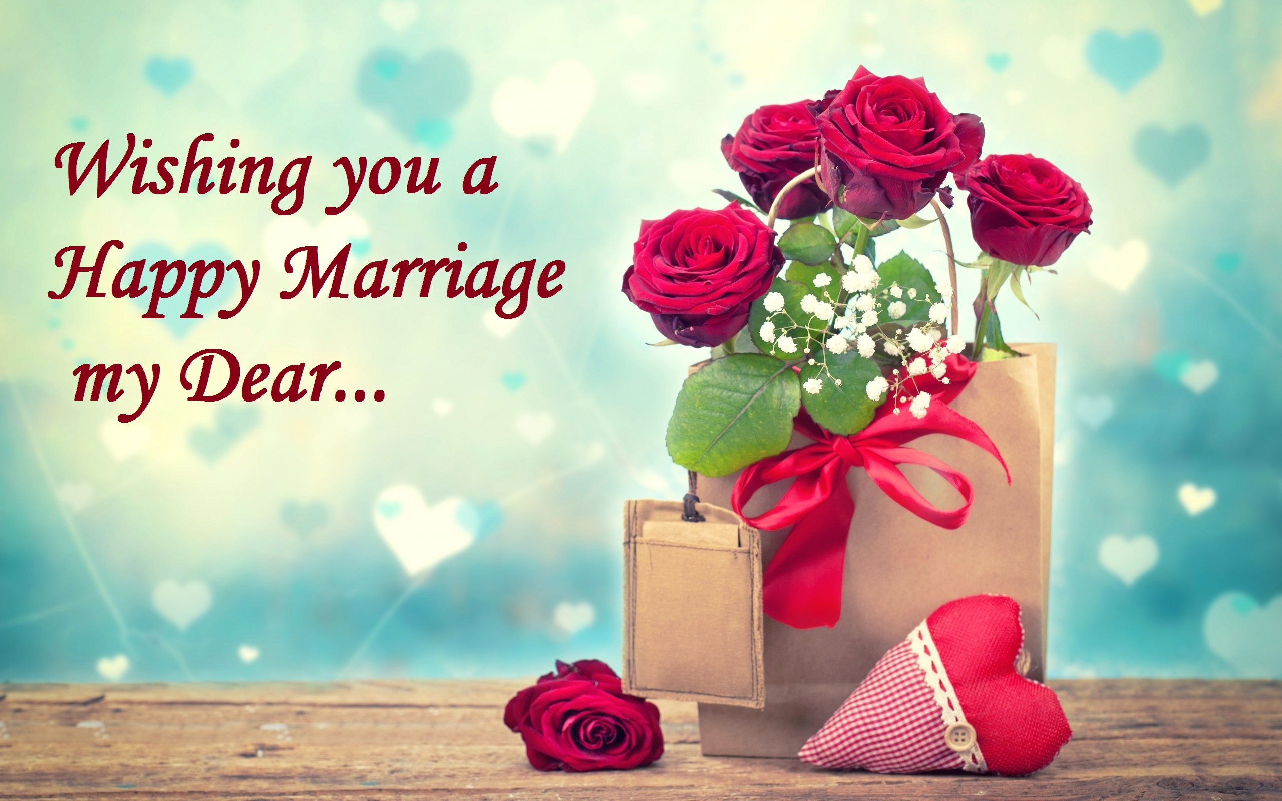 Lovely happy marriage hd images pictures free download