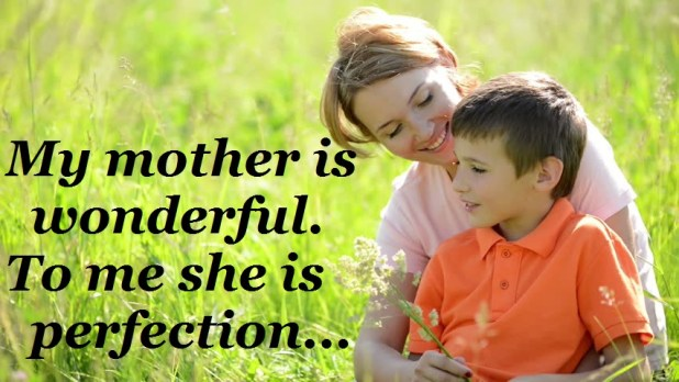 Image result for lovely mother