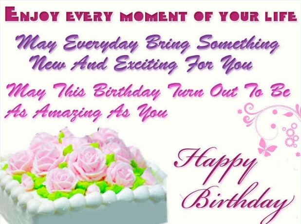 Happy Birthday Quotes 2017 Images Pictures Free Download
