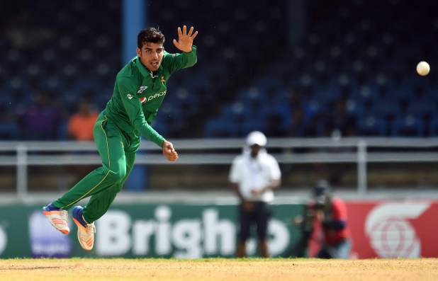 New Shadab Khan Cricket Hd Wallpapers Photos Images 2017