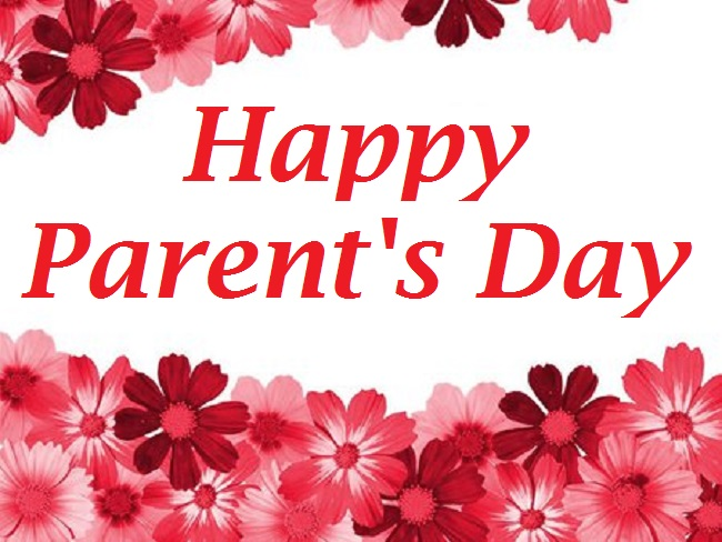 Happy Parents Day 2017 Images Amp Pictures Global Day Of
