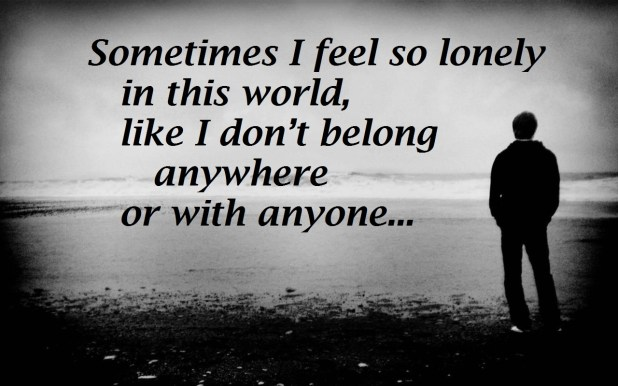 Lonely Quotes Pictures Images 2017