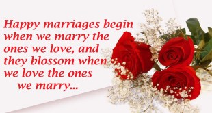 lovely wedding quotes