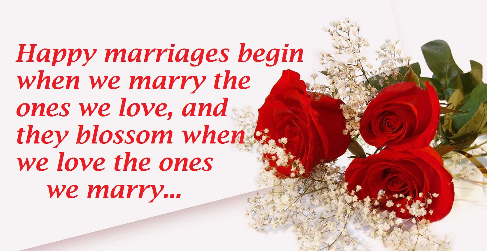 Beautiful Wedding Quotes Images 2017