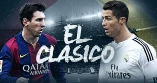 El Clasico 2017 Logo image
