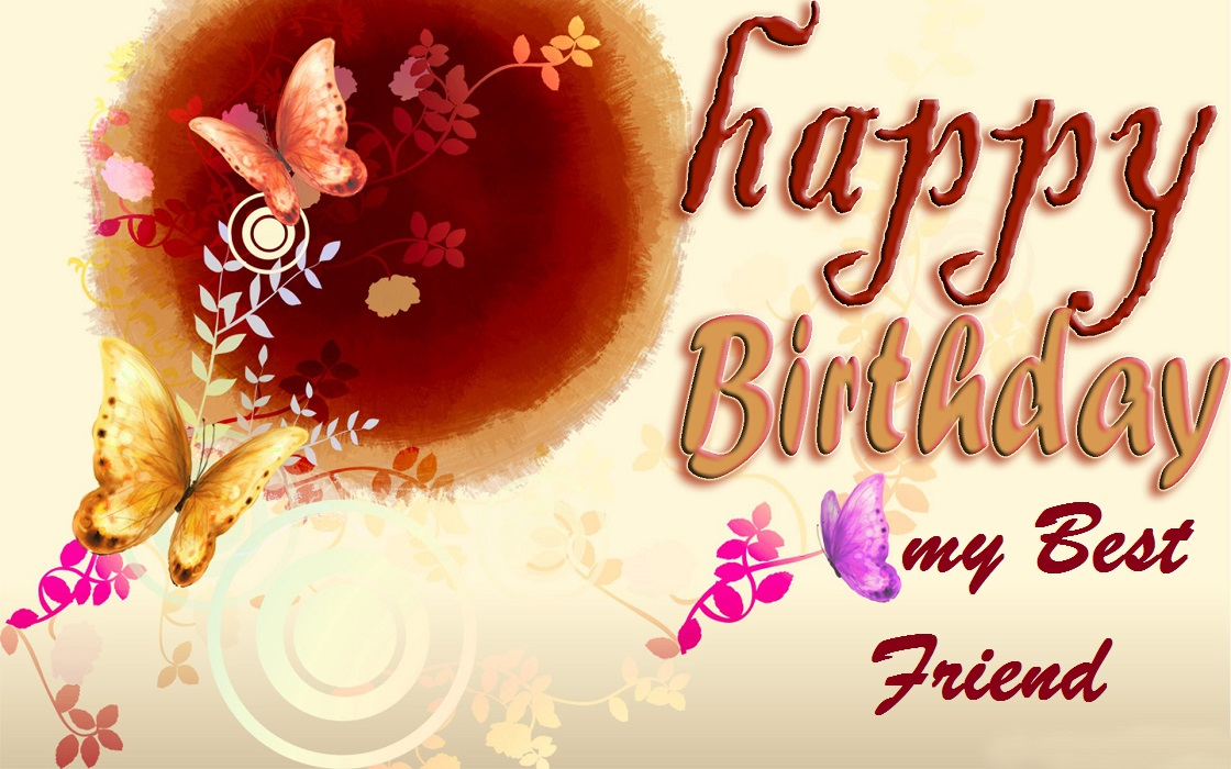 Happy Birthday Best Friends ~ Cute quotes happy birthday best friend acng u quotes