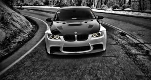 BMW Car HD Wallpaper