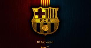 Barcelona Logo Wallpaper HD