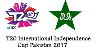 Independence Cup 2017 image