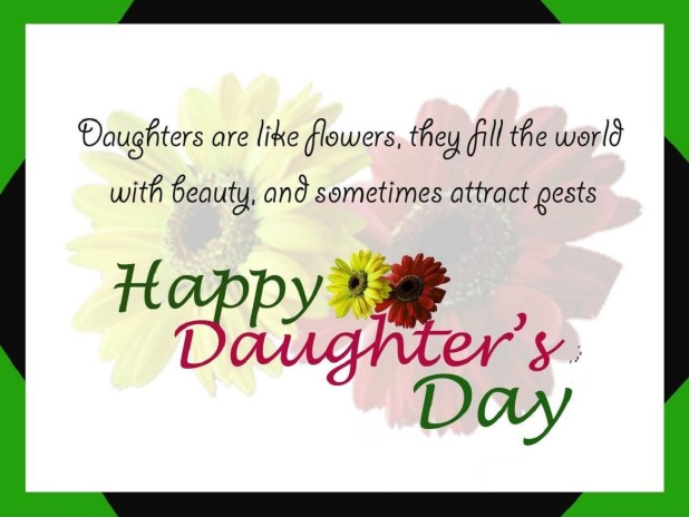 11th august happy daughters day 2017 images pictures 11 august happy daughters day 2017 images pictures m4hsunfo