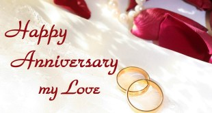 happy anniversary my love picture
