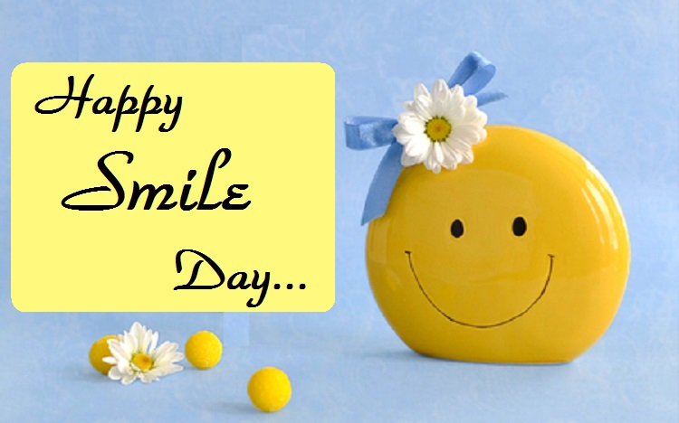 World Smile Day Beautiful Smile Quotes Images Amp Pictures