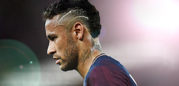Neymar 2018 Wallpapers Images And Photo Free Download