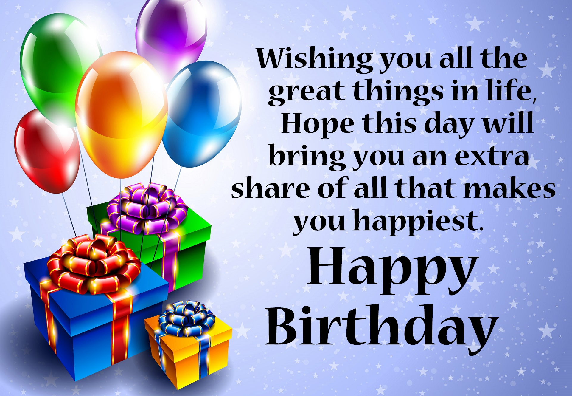 Happy Birthday Wishes 2018 Images Birthday Greetings Messages
