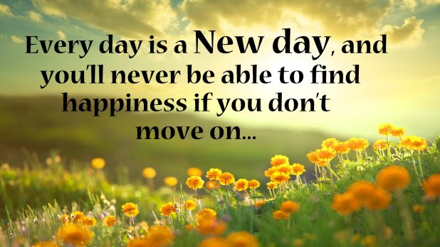 new day quotes hd image