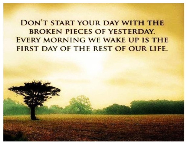new day quotes image HD