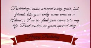 birthday wishes quotes image