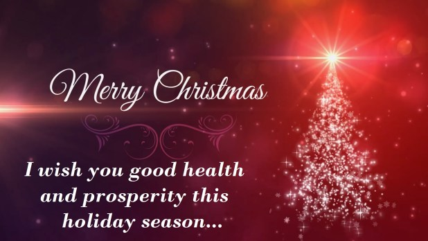 Xmas Wishes 2017 HD Images | Merry Christmas Greetings 2017