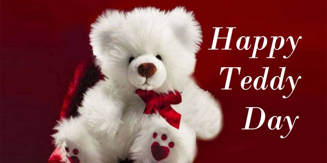 Happy Teddy Day Wishes amp Greetings